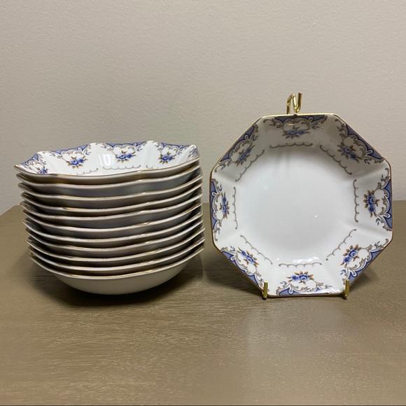"Vintage Other - Vintage Harmony House ""Versailles"" Fruit Bowls"